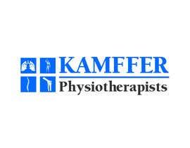 Nro 87 kilpailuun Design a logo for Physiotherapy practice käyttäjältä tanmoy4488