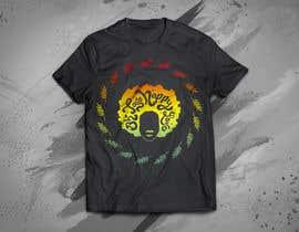 #9 cho Graphic for  t shirt silk screen bởi Wiwastefa