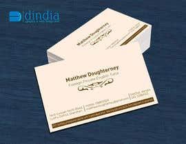 #5 untuk Urgent: Design a simple Business Card for English teacher oleh rahulmanish