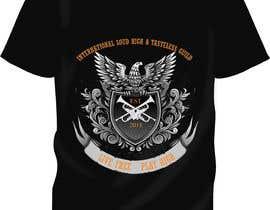 nº 13 pour Design a T-Shirt par MuskanDesigning