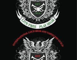 nº 31 pour Design a T-Shirt par RazzakRazz