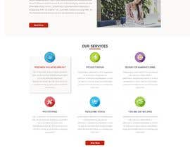 #3 for rebuild website by Baljeetsingh8551