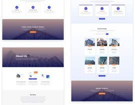 #56 for Build a Website by ibrahimjaberdz