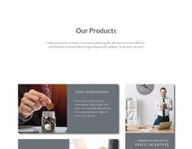 #31 for Build a Website by Sevin2804
