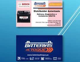 #28 for Diseño de tarjeta de presentación de empresa by jdmorillo