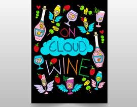 #19 for On Cloud Wine Coloring Book Covers af FALL3N0005000