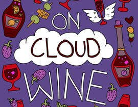 #45 for On Cloud Wine Coloring Book Covers by eddie0537