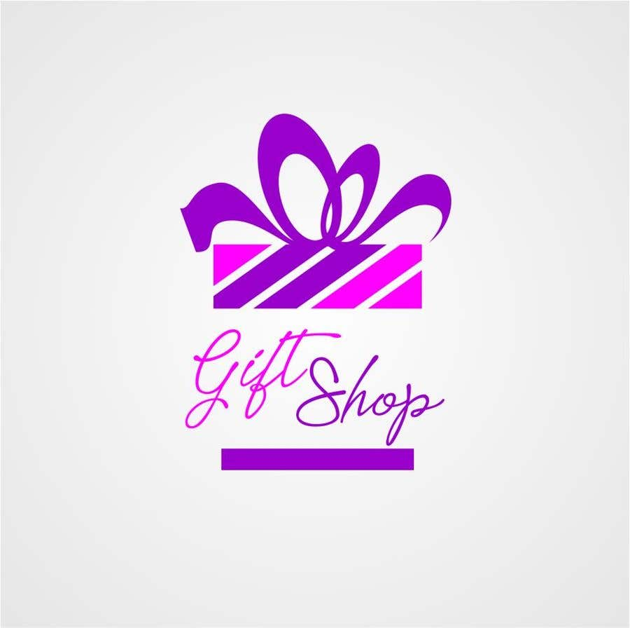 Entry 12 By Conceptgraphic For Gift Box Logo Design Freelancer