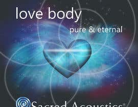 #71 for Love Body CD Cover by ElementalMantis