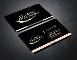 #22 for design a business card for a small company by creativeworker07