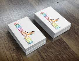 nº 71 pour Logo design for childrens clothing store par Alluvion