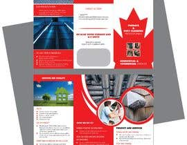 #7 for Design a Brochure - Water Filtration System by zakirgull