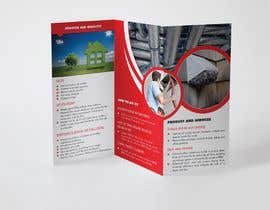 #8 for Design a Brochure - Water Filtration System by zakirgull