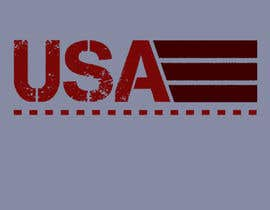 #2 for Designing Americana Related Designs af katee73