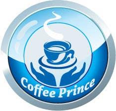 Конкурсная заявка №237 для Logo Design for Coffee Prince