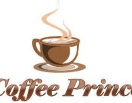#235 for Logo Design for Coffee Prince af ahmedabdalla81