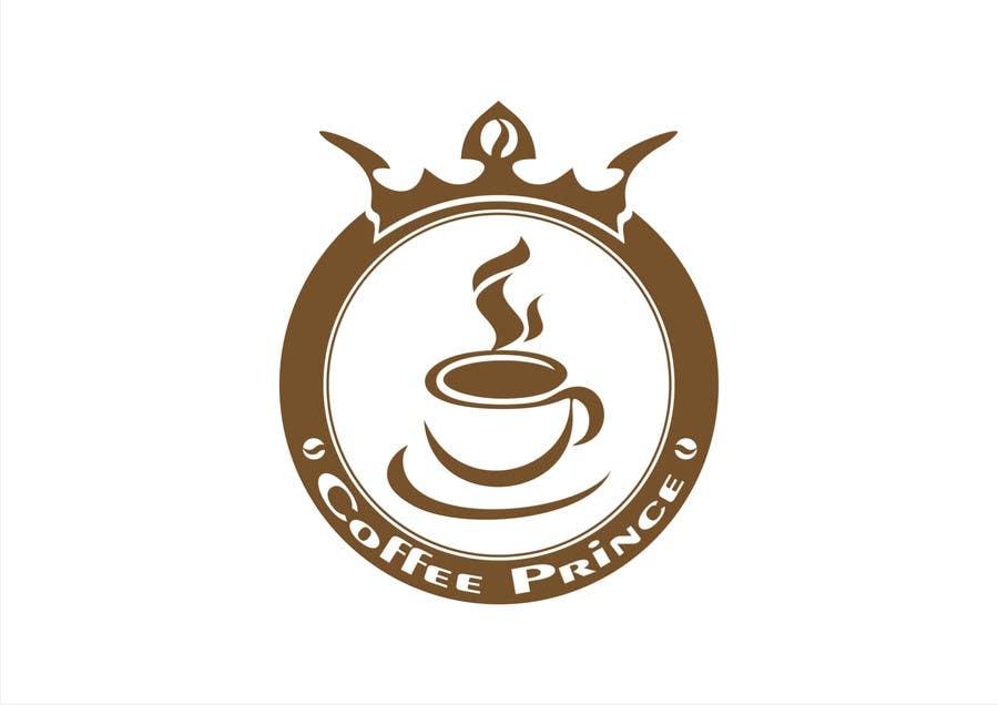 Конкурсная заявка №205 для Logo Design for Coffee Prince