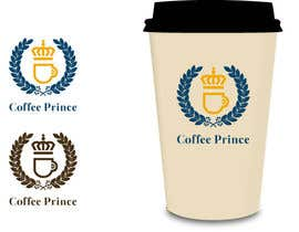 #244 cho Logo Design for Coffee Prince bởi trufya