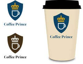 #243 for Logo Design for Coffee Prince by trufya