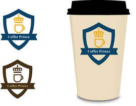 #242 cho Logo Design for Coffee Prince bởi trufya
