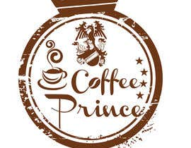 #245 cho Logo Design for Coffee Prince bởi pachomoya