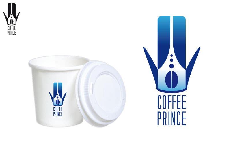 Конкурсная заявка №111 для Logo Design for Coffee Prince