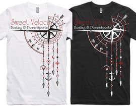 Nro 61 kilpailuun T-shirt designs needed for new business käyttäjältä BlajTeodorMarius