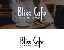#363 for Bliss Cafe af adibrahman4u