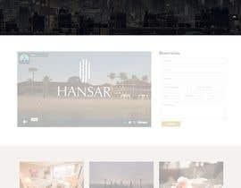 Nro 13 kilpailuun Design a new Responsive Website käyttäjältä ganupam021