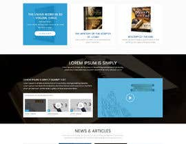 #2 for Design a new Responsive Website by sudpixel