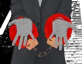 #3 para Graphic Design - Book Cover Image por csaunders15