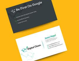 #23 untuk Design A Logo And Business Cards oleh Roronoa12