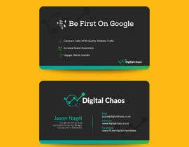 #29 untuk Design A Logo And Business Cards oleh Roronoa12