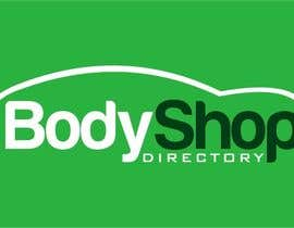 #20 para Logo Design for BodyShop Directory por trying2w