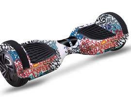 #21 for Hoverboard Kids Design by khuramja
