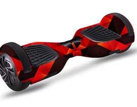 #12 untuk Hoverboard 3 New Design oleh ARShamel
