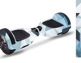#7 untuk Hoverboard 3 New Design oleh ConceptGRAPHIC