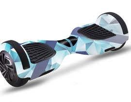 #1 untuk Hoverboard 3 New Design oleh baskarmanih96