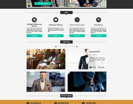 #55 cho HOMEPAGE DESIGN FOR MIOVERO - and future work, read descriptions. bởi halfadrenalin