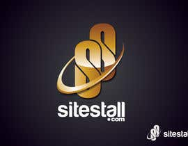 #90 for Logo Design for SiteStall - Web Hosting Business by dimitarstoykov