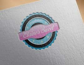 #50 untuk Design a Logo for Elaine's Sweet Temptations oleh EdesignMK