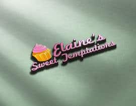 #2 untuk Design a Logo for Elaine's Sweet Temptations oleh desislavsl