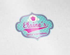 #18 untuk Design a Logo for Elaine's Sweet Temptations oleh ricardosanz38