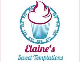 #55 untuk Design a Logo for Elaine's Sweet Temptations oleh karypaola83