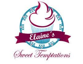 #58 untuk Design a Logo for Elaine's Sweet Temptations oleh karypaola83