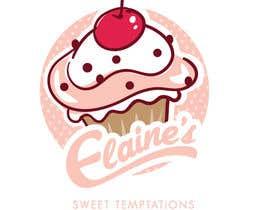 #52 untuk Design a Logo for Elaine's Sweet Temptations oleh MagdalenaJan