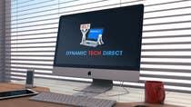 Design a Logo for an Electronics Retail company için Graphic Design94 No.lu Yarışma Girdisi