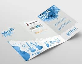 #4 for Brochure for classical music event with kids by deltapira