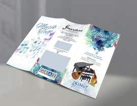 #35 for Brochure for classical music event with kids by ndevadworks
