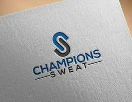 #607 for Design a Logo 'Champions Sweat' by Mousumi105
